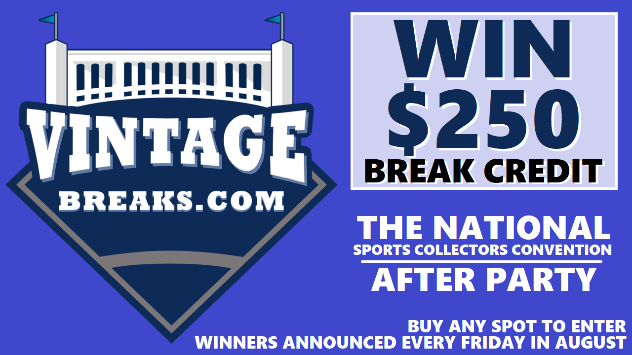 Win a $250 Break Credit In our Buy Any Spot Promo for the After Party